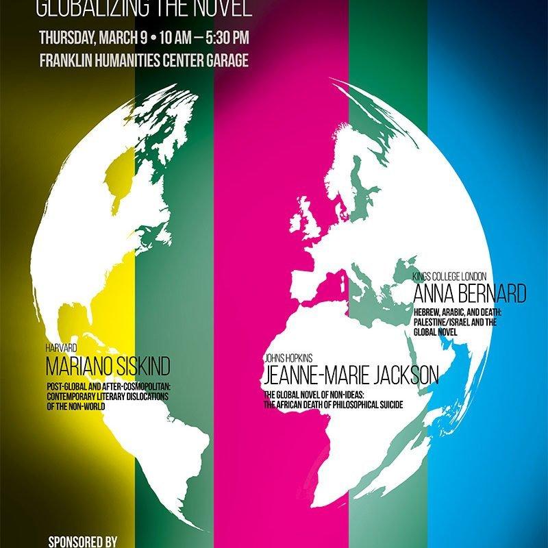 Globalizing the Novel