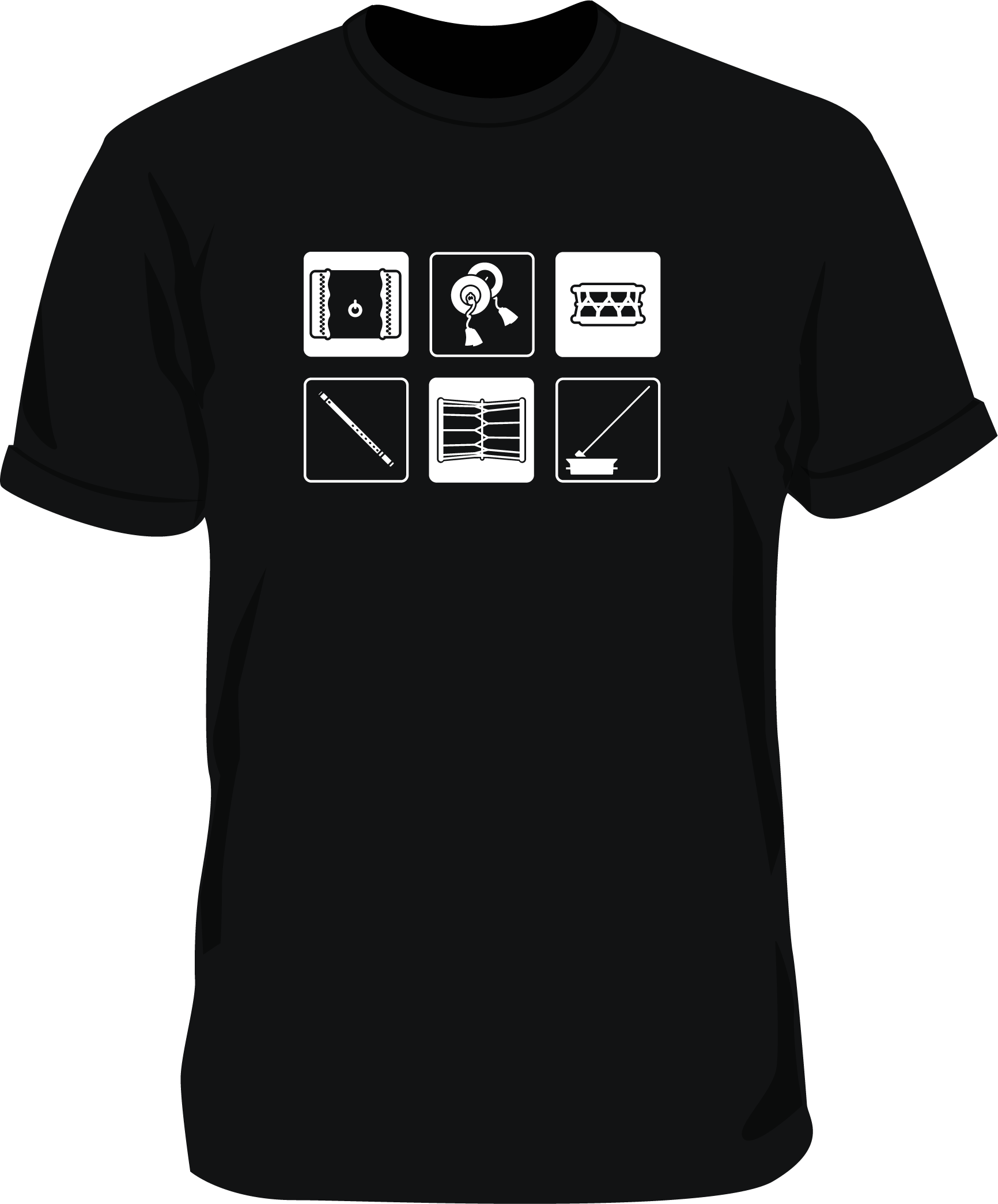 CONNECT 2018 t-shirt